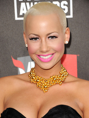 Amber Rose Official: BIOGRAPHY
