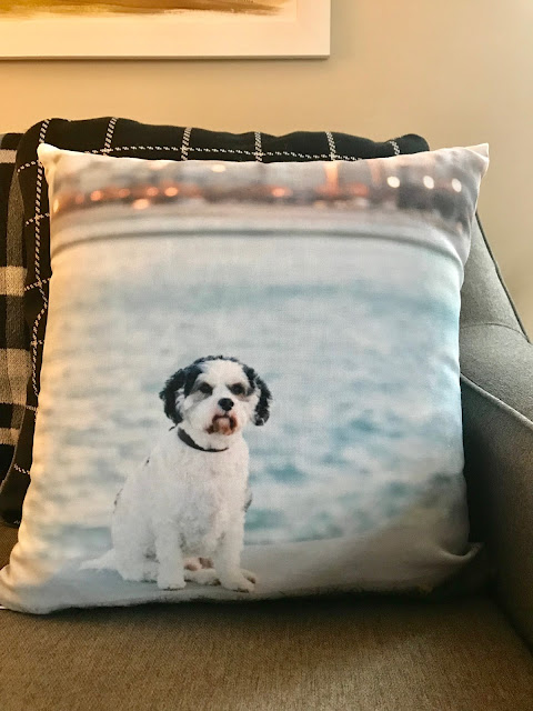 canvaspop personalized pillow