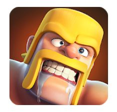 Download Clash of Clans Apk v10.332.27 Mod Gems/Gold/Elixir for android