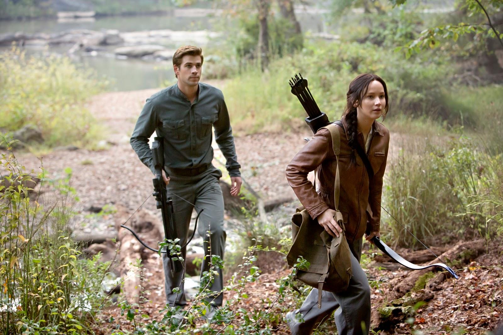 Index Subtitle - The Hunger Games: Mockingjay - Part 1 ...