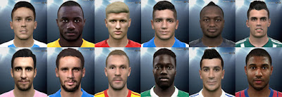 PES 2016 FacePack 15 by Andrey_Pol and Gonduras2012