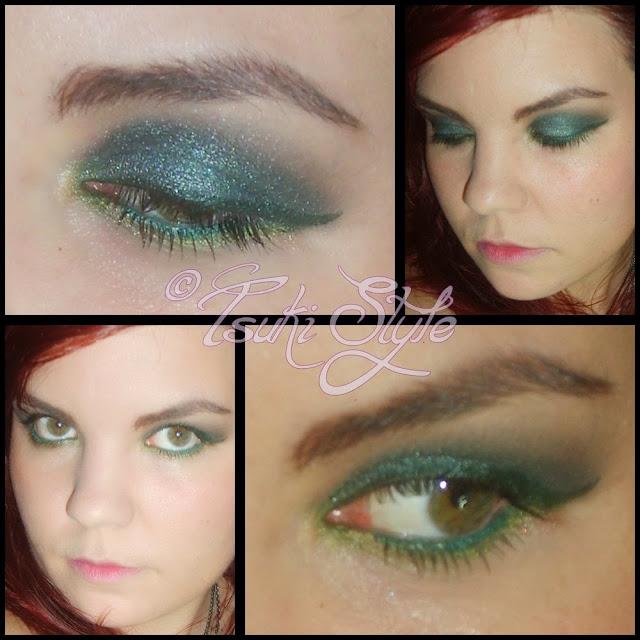 look verde