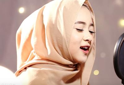 Lagu Nissa Sabyan