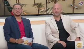 برنامج صباح النور حلقة الجمعه 11-08-2017  الحلقة كاملة