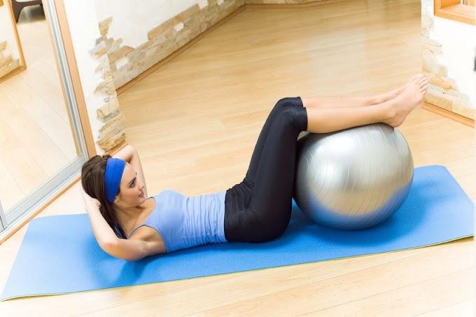 Start a Home Gym