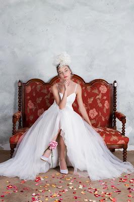 collezione 2019 tosetti sposa