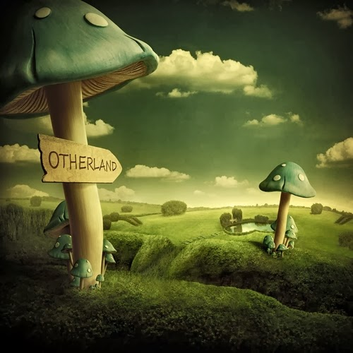 08-Otherland-Artist Jeannette-Woitzik-Surreal-Digital-www-designstack-co