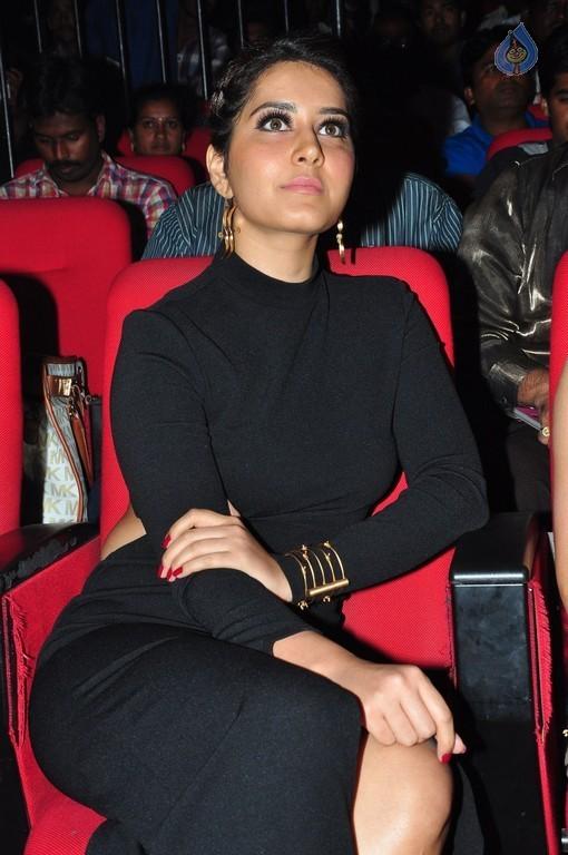 RASHI KANNA UNSEEN LATEST IMAGES GALLERY - Telugu Actress