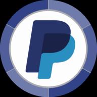 paypal button icon
