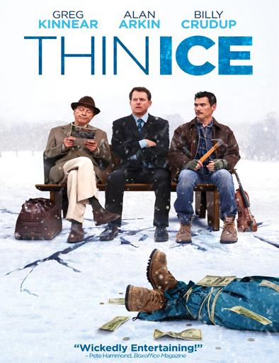 Ver Timo bajo cero (Thin Ice) (2011) Online