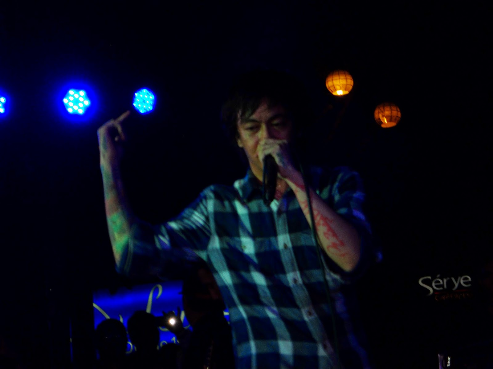 Miggy of Chicosci
