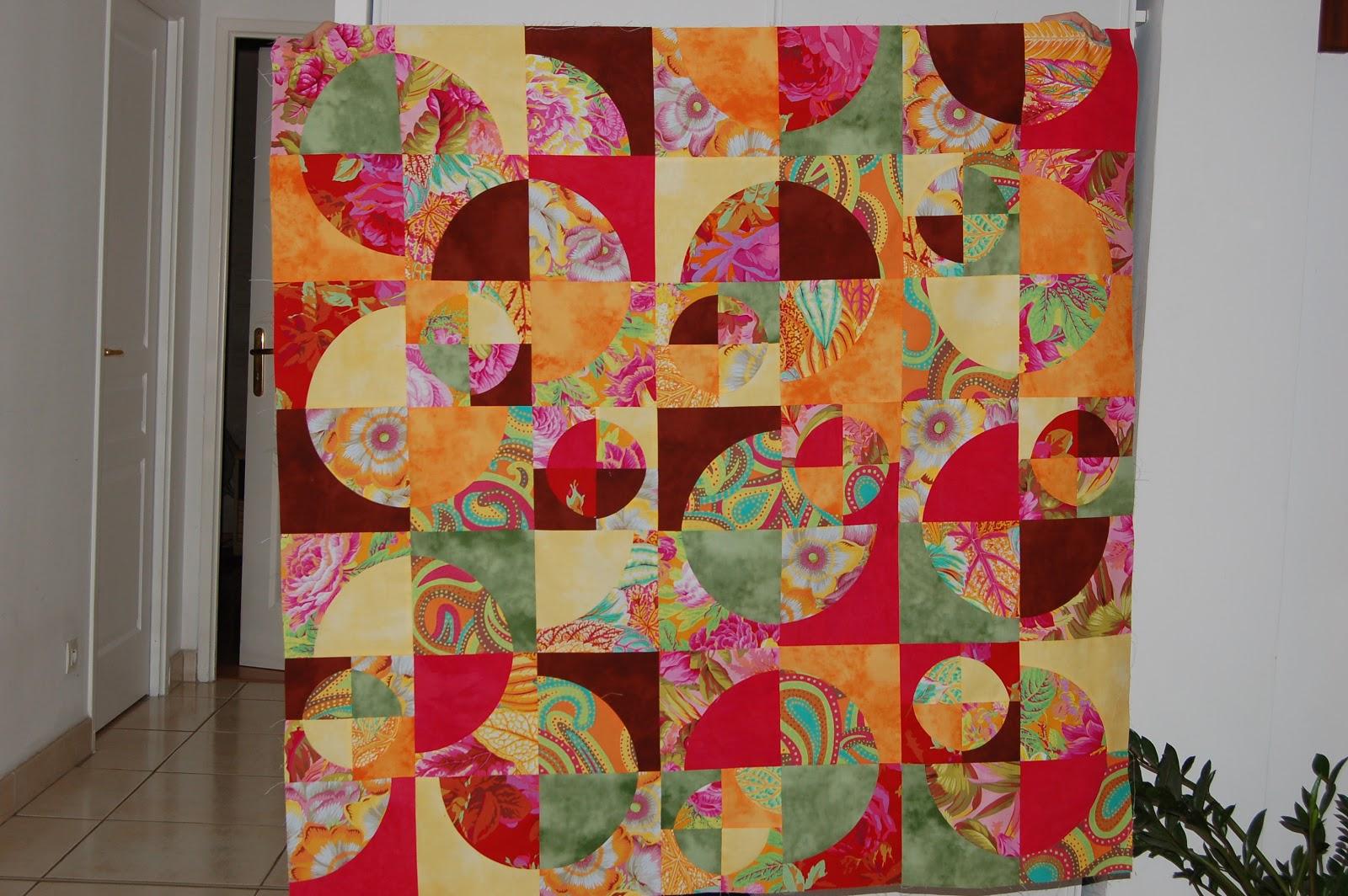 patchwork en artois sainte catherine 62 apprendre. Black Bedroom Furniture Sets. Home Design Ideas