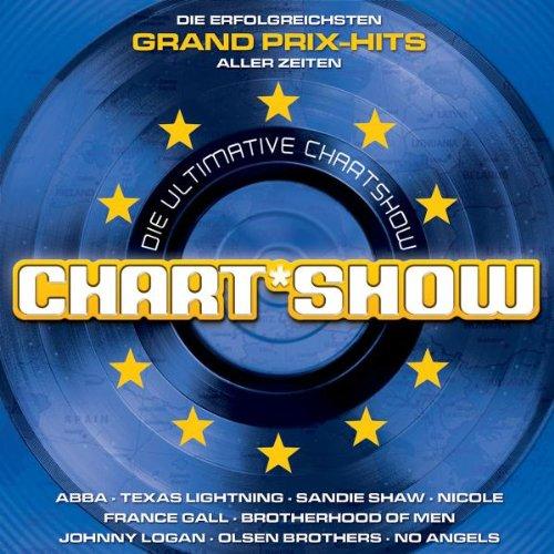 Chartshow Hits - Astra 28E