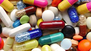 Daftar Obat kencing nanah di apotik yang paling ampuh