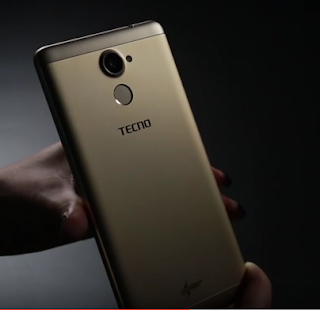 Tecno L9 Plus Unboxing, Pictures