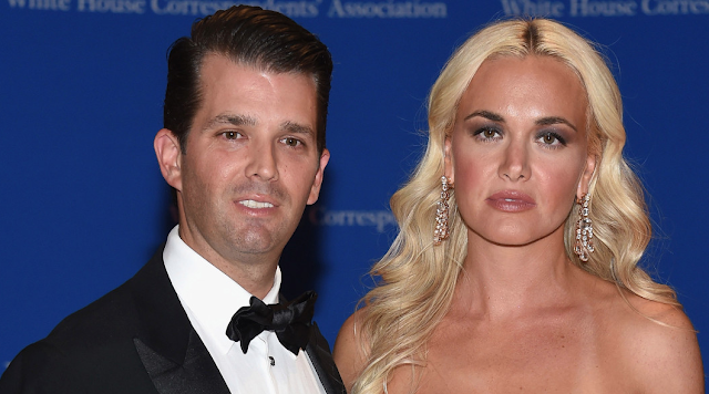 Trump Jr.: White powder hoax was 'truly disgusting'
