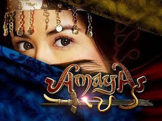 Amaya - GMA 7