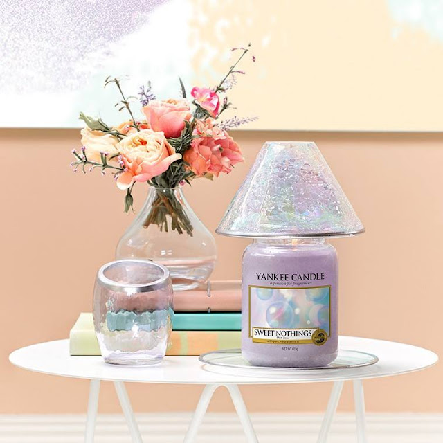 yankee candle sweet nothings spring 2018