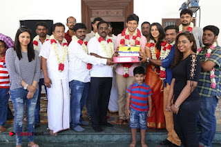Kee Tamil Movie Poojai Stills 0015