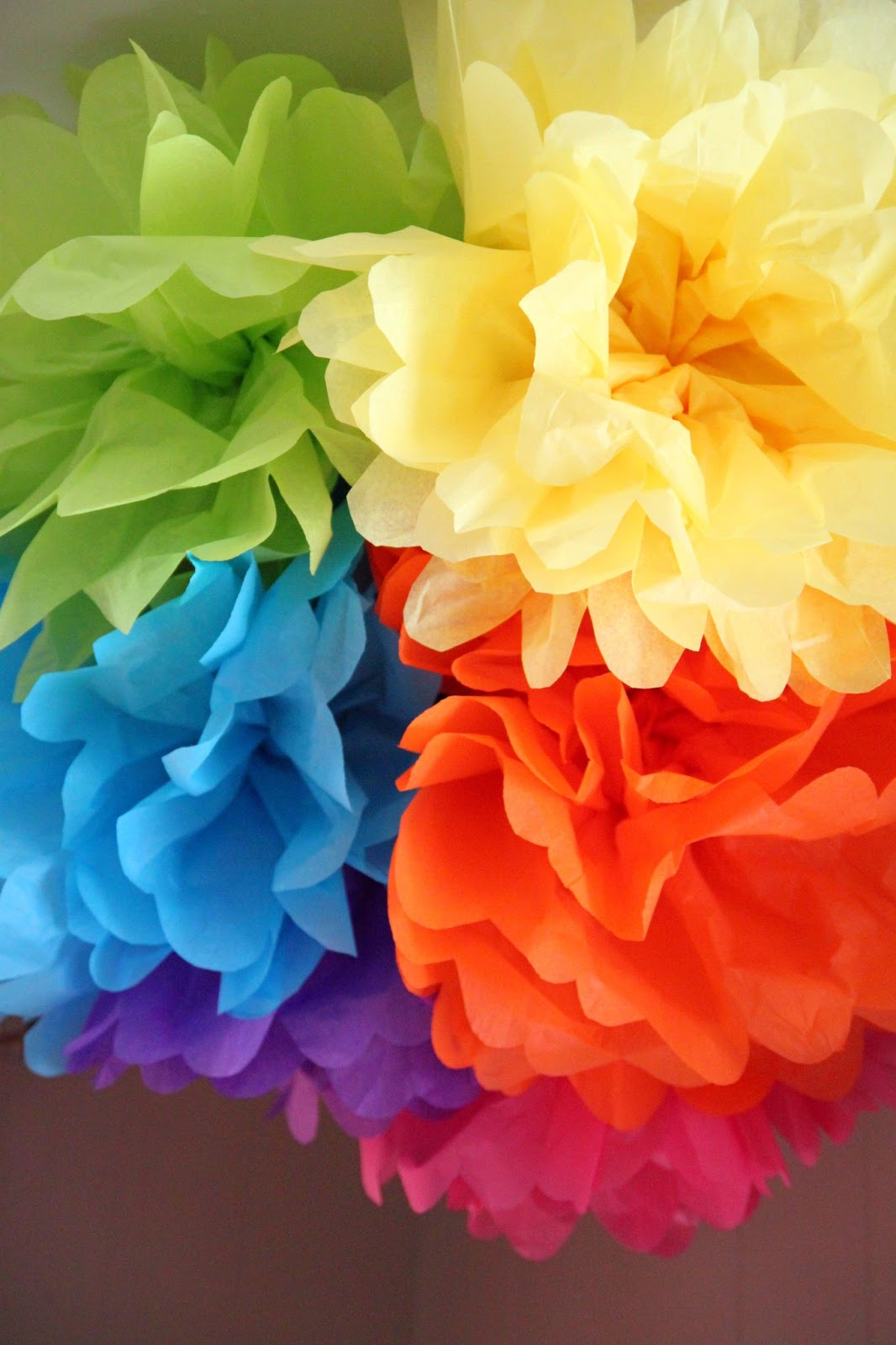 Rainbow Unicorn Birthday Party With Free Printables The