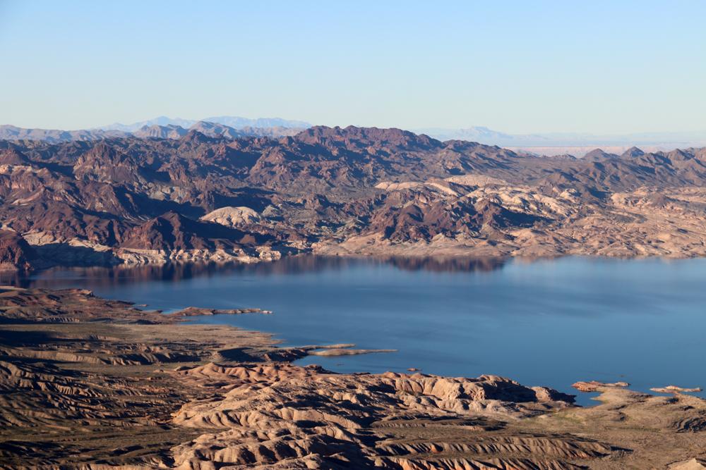 Helikopterilla Grand Canyoniin 11