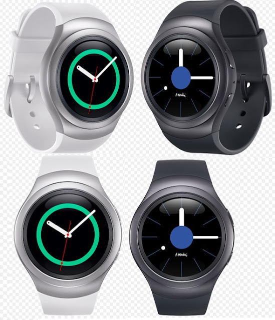 Samsung Gear S2 smartwatch available in Philippines