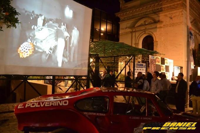 Se celebran 30 años de la creación del Museo Juan Manuel Fangio