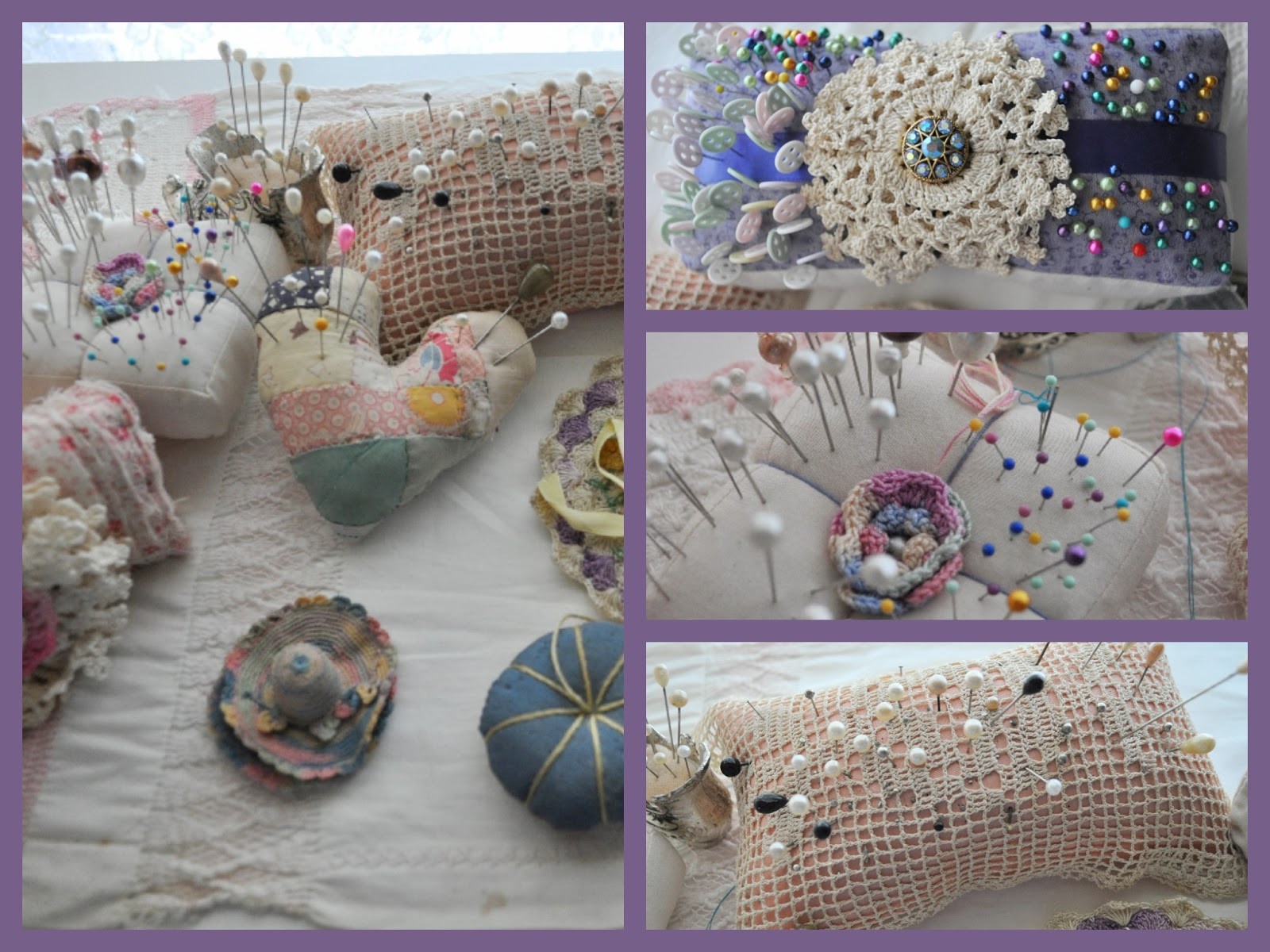 1000+ images about Shabby Chic Craft Room on Pinterest ...