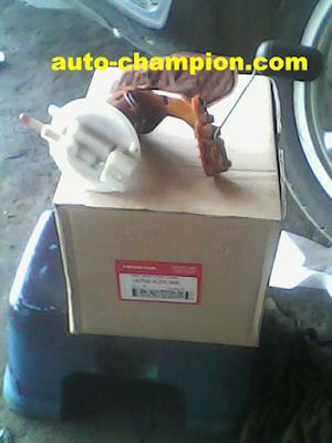 pompa motor injeksi vario