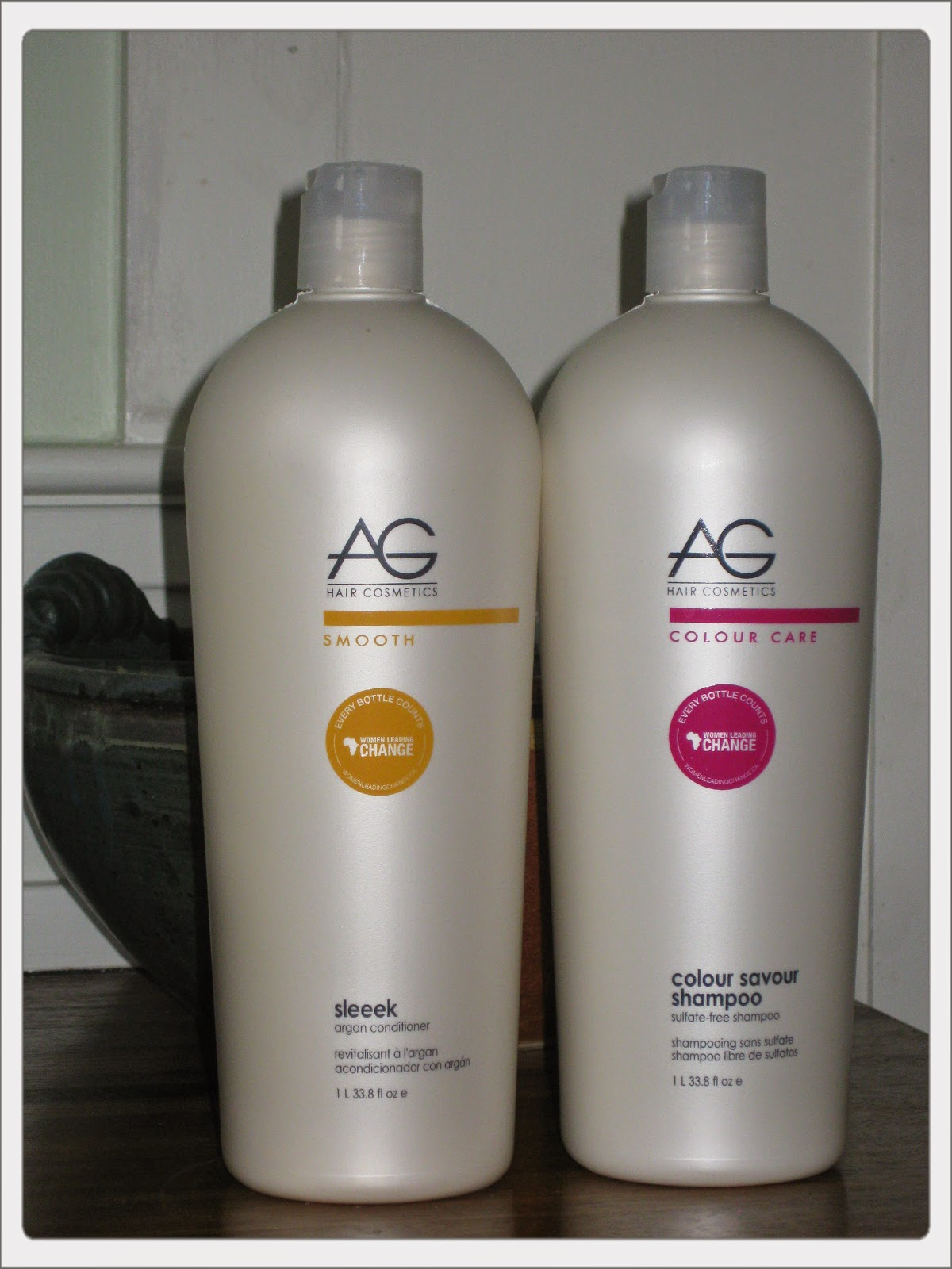 Ag Natural Hair Product Gluten Free