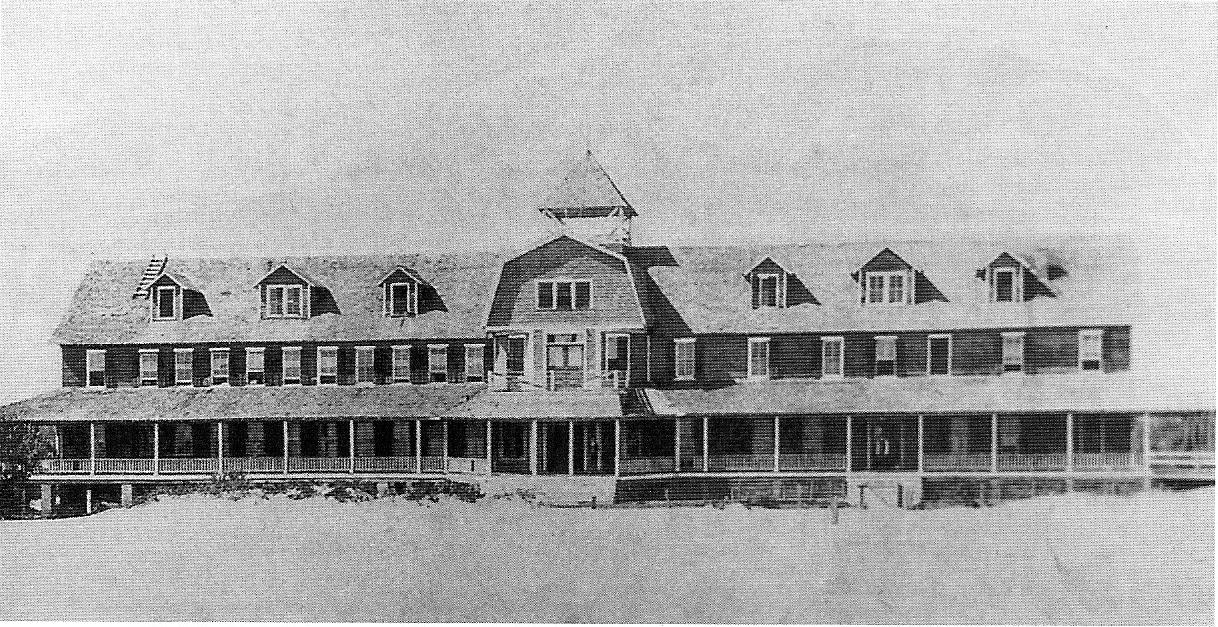 The Seaside Inn Myrtle Beach South Carolina