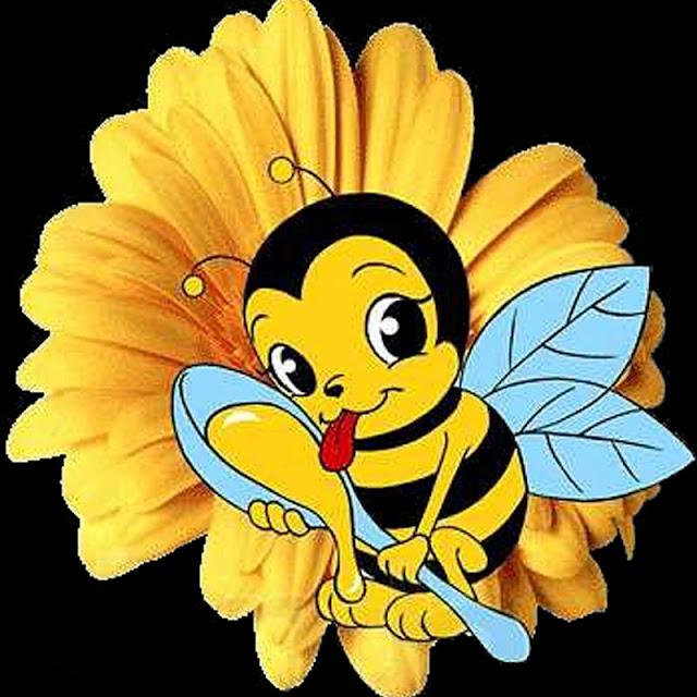 حكاية النحلة الكسولة للأطفال