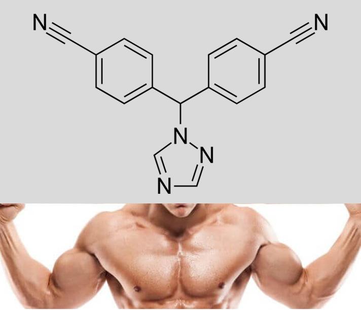 letrozol para el cáncer de próstata