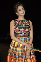 Lakshmi Manchu Photo Shoot at Dongata Audio release HeyAndhra
