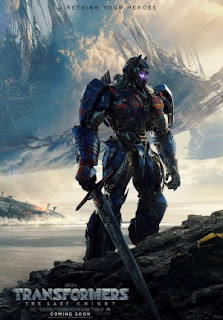 Review Transformers: The Last Knight 2017 Bioskop