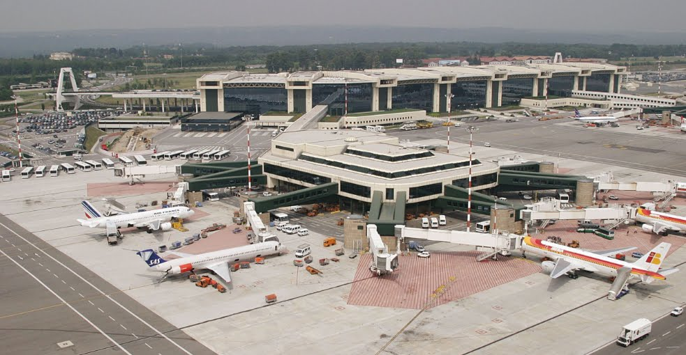 L'aeroporto di Milano Linate chiude per tre mesi
