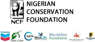 Nigerian Conservation Foundation (Chief S.L) Edu Research Grant - 2018