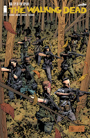 The Walking Dead - Volume 26 #155