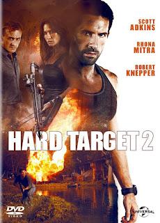 Hard Target 2 (2016) คนแกร่งทะลวงเดี่ยว 2  [Subthai ซับไทย]
