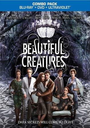 Beautiful Creatures 2013 BluRay 950MB Hindi Dual Audio 720p Watch Online Full Movie Download bolly4u