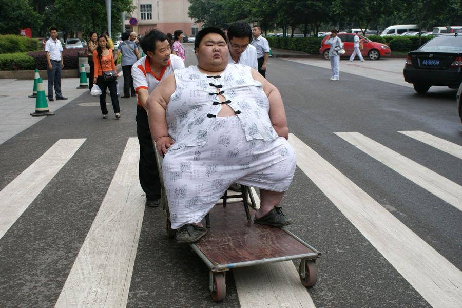 Fattest Woman In Japan 116