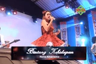 Lirik Lagu Bintang Kehidupan - Nella Kharisma