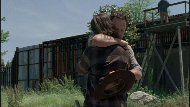 Review | The Walking Dead - 8x01: Mercy