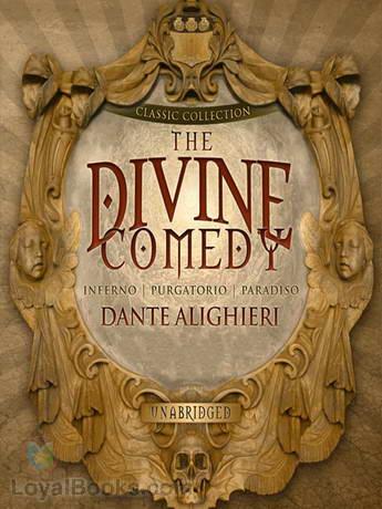 dante divine comedy  pdf