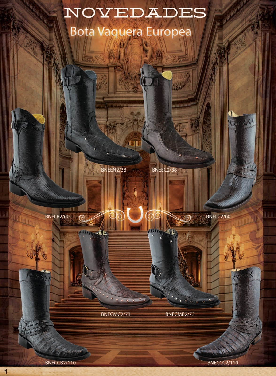 1781c912ca3 DNA BOOTS: Fine Men's European Style Boots Starting at $159