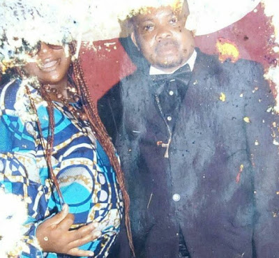 pastor impregnates mad woman ibadan