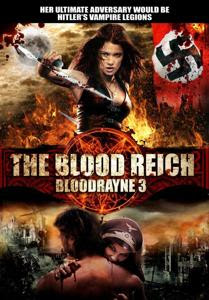 BloodRayne 3 – DVDRIP LATINO