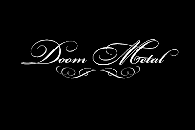 Doom Metal logo