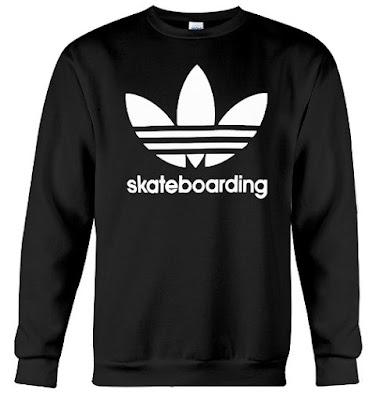 adidas skateboarding sweatshirt, adidas skateboarding jumper
