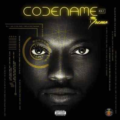 Album : Dremo - Codename